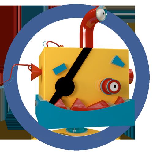 icone-flint-mascotte-marque